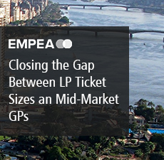 Emerging Middle Markets: Closing the Gap Between LP Ticket Sizes and Mid- Market GPs
