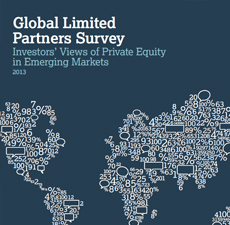 2013 Global Limited Partners Survey