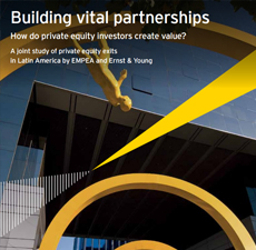 Building Vital Partnerships: How do private equity investors create value?