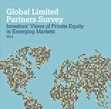 2014 Global Limited Partners Survey