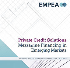 Private Credit Solutions: Mezzanine Financing in Emerging Markets