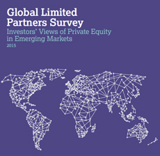 2015 Global Limited Partners Survey