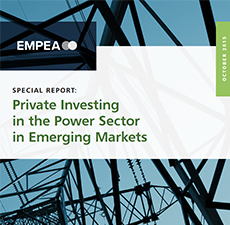 Private Investing in the Power Sector in Emerging Markets