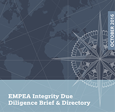 EMPEA Integrity Due Diligence Brief & Directory
