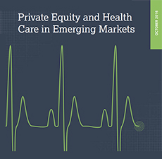 Private Equity and Health Care in Emerging Markets