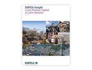 EMPEA Insight: Local Pension Capital in Latin America (July 2011)
