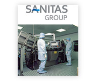 Impact Case Study: Sanitas Group
