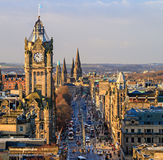 Submission: BEIS Scotland Call for Evidence: Review of Limited Partnership Law