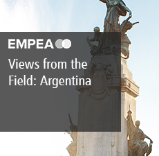 Views from the Field: Argentina