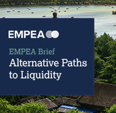 Alternative Paths to Liquidity