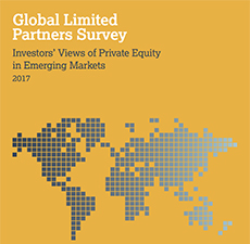 2017 Global Limited Partners Survey