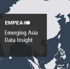 Emerging Asia Data Insight (1H 2018)
