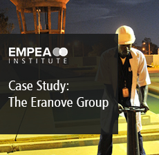 Case Study: The Eranove Group