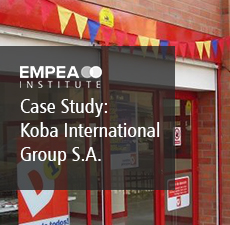 Case Study: Koba International Group S.A.