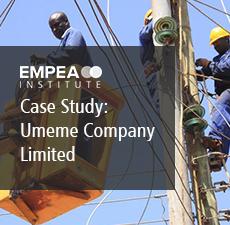 Case Study: Umeme Company Limited