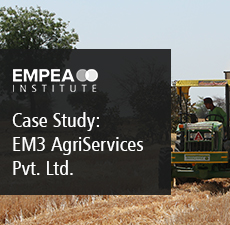 Case Study: EM3 AgriServices Pvt. Ltd.