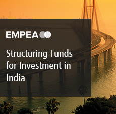 Structuring Funds for Investment in India: Maximizing Tax Efficiency for U.S. Investors