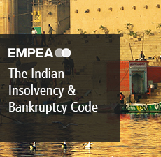 "The Indian Insolvency & Bankruptcy Code 2016: No More a ""Wait And Watch"" Space for Private Equity"
