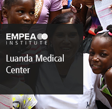 Case Study: Luanda Medical Center