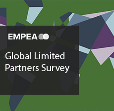 2018 Global Limited Partners Survey