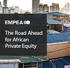 The Road Ahead for African Private Equity