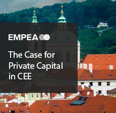 The Case for Private Capital in CEE