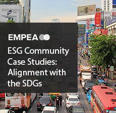 EMPEA ESG Community Case Studies: Alignment with the SDGs
