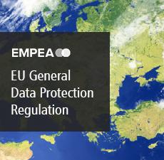 EU General Data Protection Regulation: A Primer for Funds and Portfolio Companies