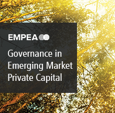 Governance in Emerging Market Private Capital: A Practical Resource for Investors and Fund Managers
