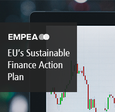 The EU's Sustainable Finance Action Plan – What Does it Mean for Fund Managers?