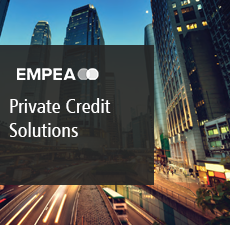 Private Credit Solutions: A Closer Look at the Opportunity in Emerging Markets