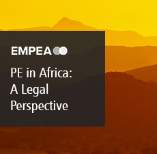 Private Equity in Africa—Unpacking the Trends: A Legal Perspective