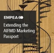Extending the AIFMD Marketing Passport – the Assessment of Non-EU Jurisdictions