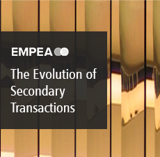 The Evolution of Secondary Transactions and the Revivification of Zombie Funds