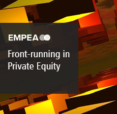 Front-running in Private Equity – Conflicts of Interests Among Fund Investors