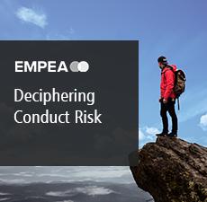 Deciphering Conduct Risk