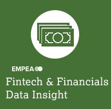 Fintech & Financials Data Insight (Mid-Year 2019)
