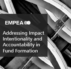 Addressing Impact Intentionality and Accountability in Fund Formation Documents: Trends and Challenges