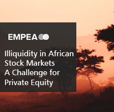 Illiquidity in African Stock Markets A Challenge for Private Equity