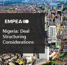 Nigeria: Deal Structuring Considerations under the Federal Competition and Consumer Protection Act 2019
