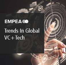 Trends In Global VC+Tech