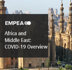 Africa and Middle East: An Overview of Select Markets' Government Response to COVID-19 and State-Sponsored Relief Programs