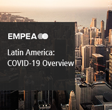 Latin America: An Overview of Select Markets' Government Response to COVID-19 and State-Sponsored Relief Programs