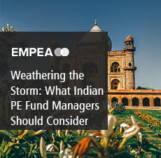 Weathering the Storm: What Indian PE Fund Managers Should Consider