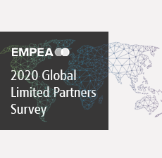2020 Global Limited Partners Survey