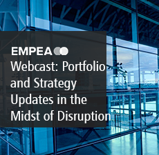 Webcast Recap: Portfolio and Strategy Updates in the Midst of Disruption