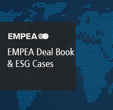 EMPEA Deal Book & ESG Cases