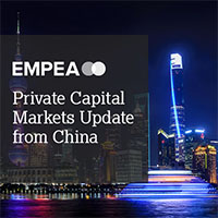 Private Capital Update from China