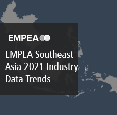 EMPEA Southeast Asia 2021 Industry Data Trends