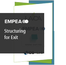 EMPEA | LAVCA Structuring for Exit